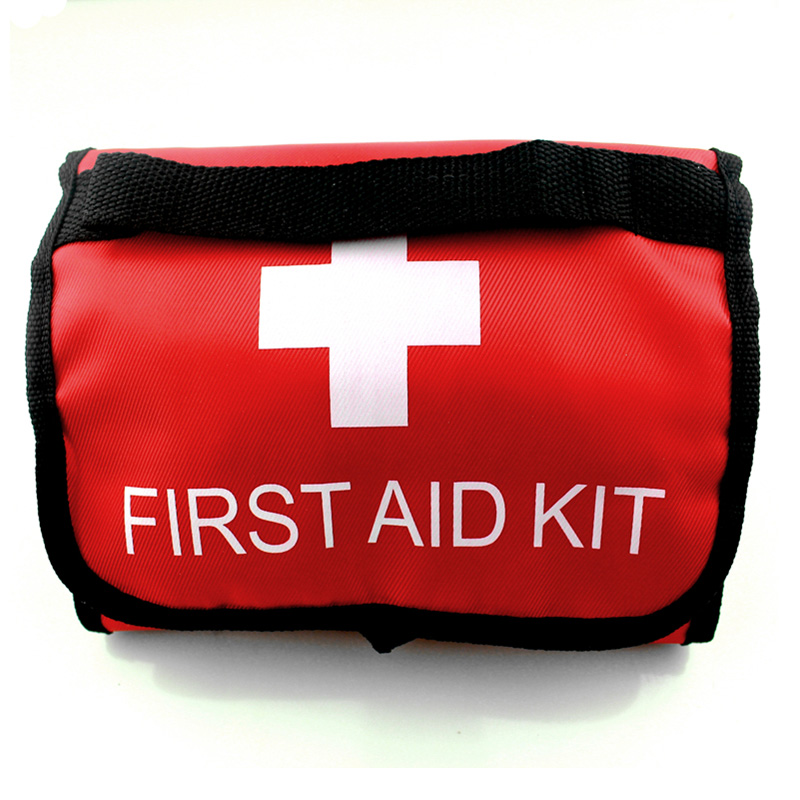 FIRST AID KIT for Emergency and Travel