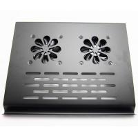 Laptop Cooler Pad with Two Fans