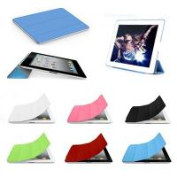 iPad2/3/4 Smart Magnetic Cover