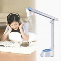 Eye Protection LED Folding Desk Lamp Dimmable Rechargeable